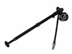 ROCKSHOX Fork/shock pump High pressure 600 psi max Black