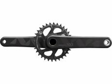 "SRAM Crankset Eagle XX1 GXP Fat bike 5"" 30T 175 mm"