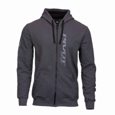 Stealth Fleece Hoodie Full-Zip - Unisex
