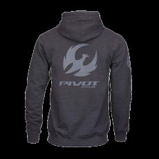 Stealth Fleece Hoodie Full-Zip - Unisex