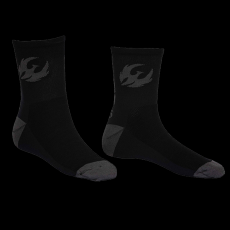 Factory Gray Socks