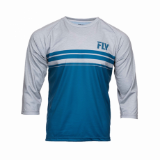 Fly Racing RIPA Jersey Blue– Unisex