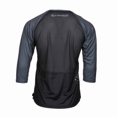 Fly Racing RIPA Jersey  Black – Unisex