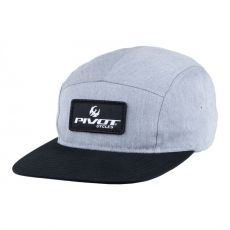 Pivot Cycles 5-Panel Hat