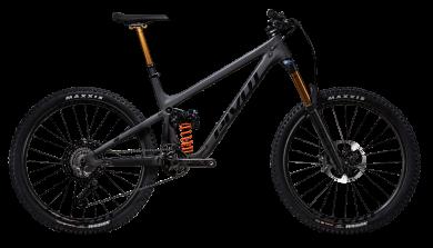 Pivot Mach6 Pro X01