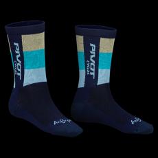 Phoenix Factory Socks - Blue