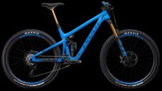 Pivot Switchblade LIVE Team XTR 29 Reynolds