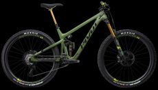 Pivot Switchblade LIVE Team XTR 29