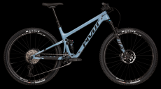 Pivot Trail Race XT/SLX