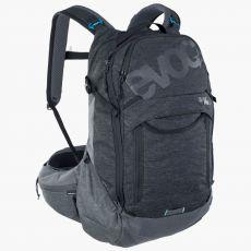 Evoc Trail Pro 26 Black / Carbon Grey