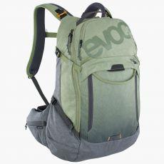 Evoc Trail Pro 26 Light Olive / Carbon Grey