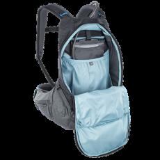 Evoc Trail Pro 16 Black / Carbon Grey