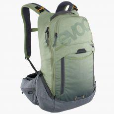 Evoc Trail Pro 16 Light Olive / Carbon Grey