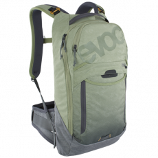 Evoc Trail Pro 10 Light Olive / Carbon Grey