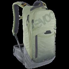 Evoc Trail Pro 10 Light Olive / Carbon Grey