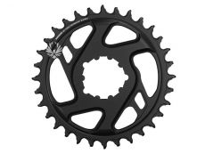 SRAM Chainring Eagle GX Boost MTB 32T Direct Mount 3 mm Offset 12 speed X-Sync 2
