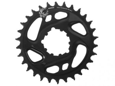 SRAM Chainring 34T Direct Mount Boost (3mm Offset) 12 speed X-Sync 2