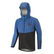 Alpinestars YOUTH Descender Jacket Black / Mid Blue