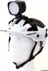 Moonlight Helmet Mount kiinnitys Sträpillä