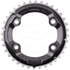 Shimano Deore XT FC-M8000 Chaining 2x11-speed