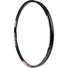 NoTubes ZTR Flow MK3 27.5 Rim 32H Black