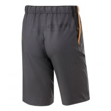 Alpinestars YOUTH ALPS 4.0 Shorts Anthracite