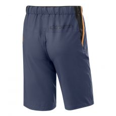 Alpinestars YOUTH ALPS 4.0 Shorts Mid Blue