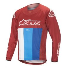 Alpinestars Techstar Long Sleeve Jersey