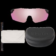 SMITH Reverb Matt White / ChromaPop Violet Mirror