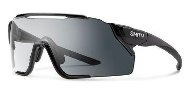 SMITH Attack MAG MTB Black Photochromic