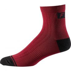 "FOX 4"" TRAIL SOCK"