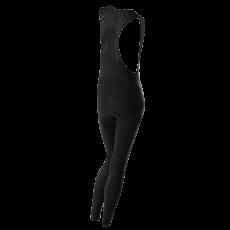 Löffler Naisten Thermo Ajohousu Gore-Tex Infinium kalvolla henkseleillä ja säämiskällä