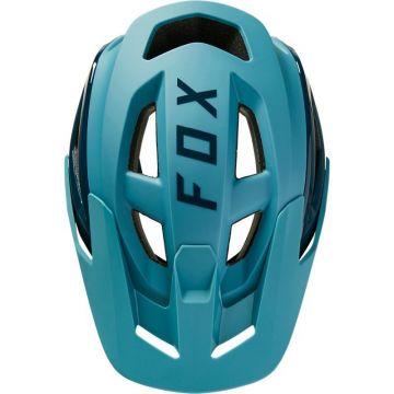FOX SPEEDFRAME PRO HELMET MIPS Sulphur Blue