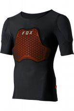 FOX Baseframe PRO Short Sleeve - Protector Baselayer