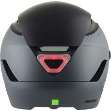 Kypärä Alpina Altona VM photokromaattisella visiirillä