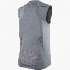 Evoc protector Vest Women Carbon Grey