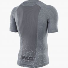 Evoc Enduro Shirt Carbon Grey