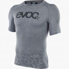 Evoc Enduro Shirt Carbon Grey