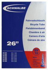 """Sisärengas Schwalbe SV13 26"""""""