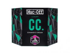 MUC-OFF Luxury Chamois Cream 250 ml