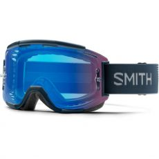 SMITH SQUAD MTB Iron Chromapop Contrast Rose / Clear AF