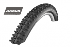 "Schwalbe Smart Sam 54-507 24""x2,10"""