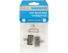 Levyjarrupala Shimano G03S Resin XTR/XT/SLX/Deore/Alfine