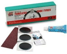 TIP TOP TUBELESS Paikka