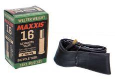 """Maxxis Sisärengas 16"""" Welter Weight Schrader"""