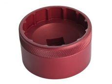 UNIOR Bottom bracket socket BSA30 / DUB