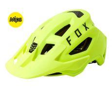 FOX SPEEDFRAME MIPS Flo Yellow