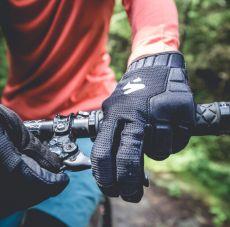 Sweet Protection Hunter Pro Gloves Black