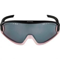 Alpina 5W1NG CM+ Light-Rose Black/Fogstop Black Mirror
