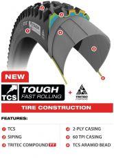"""WTB Trail Boss 2.6 29"""" TCS Light Fast  Rolling"""